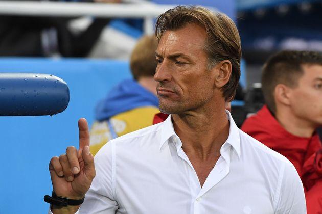 Pour Hervé Renard, le Maroc peut faire le poids face à l'Argentine lors de leur match