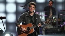 John Mayer Reveals How He Got Sober: 'I Just Finished'