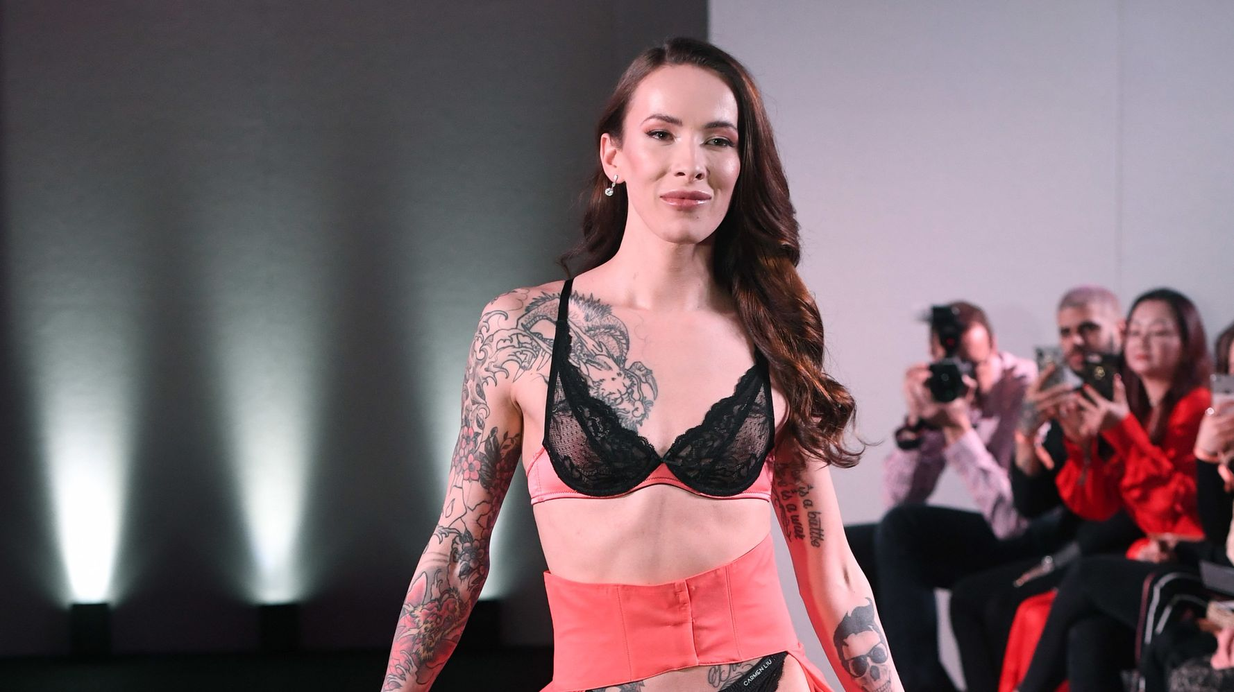Britains First Transgender Lingerie Brand Is Here To Make All
