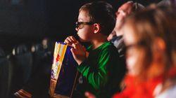 La commune de la Marsa: Cinéma gratuit pour tous les