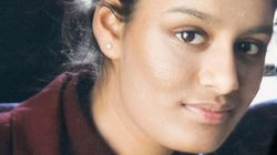 Shamima Begum And Her Newborn Moved From Syrian Camp After Being