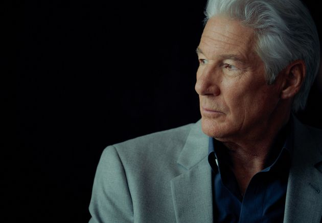 MotherFatherSon: Why Richard Gere's New BBC Thriller Is A Must