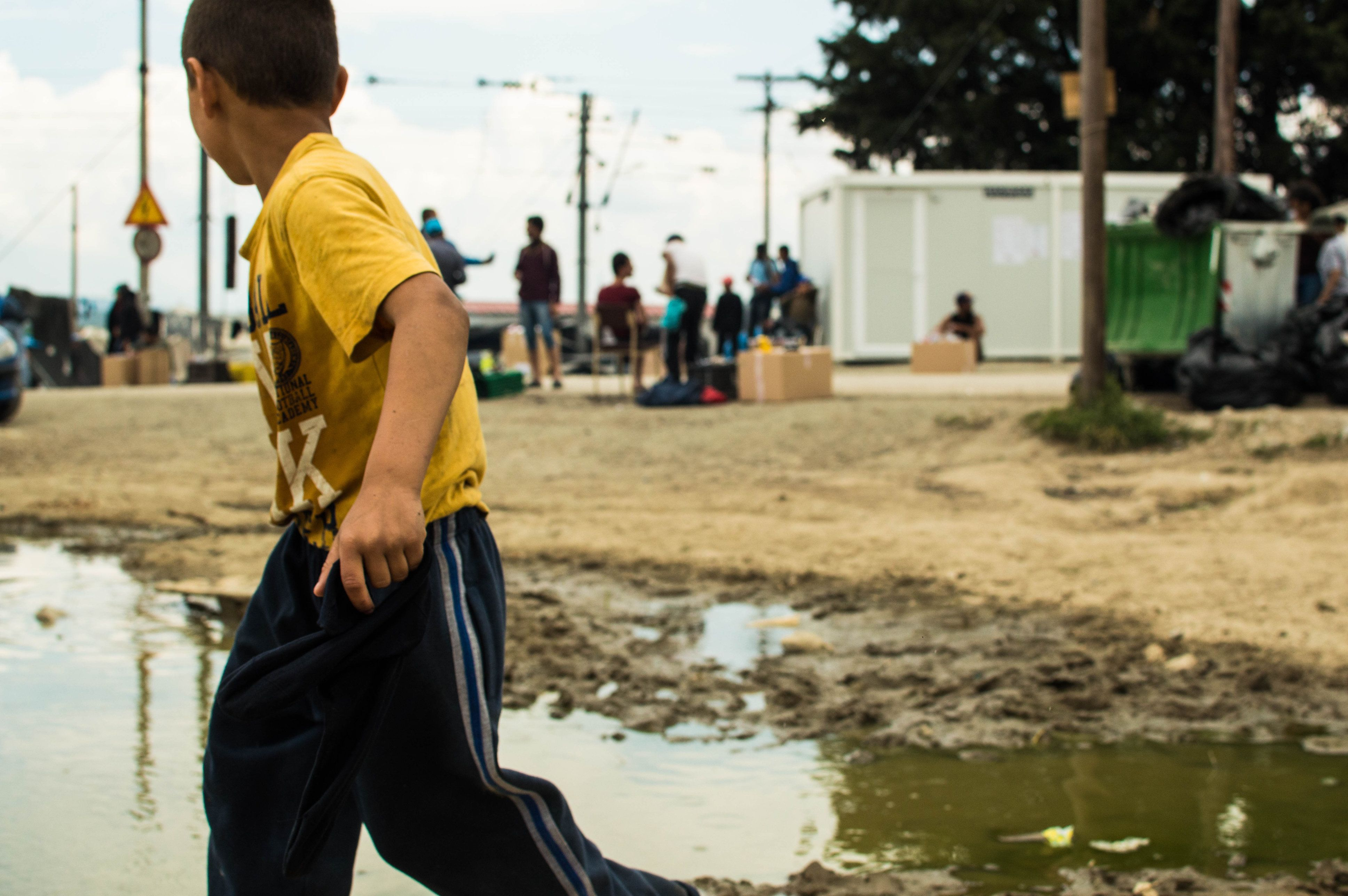 DW: Το Ευρωπαϊκό Δικαστήριο καταδικάζει την Ελλάδα για τη μεταχείριση ανήλικων