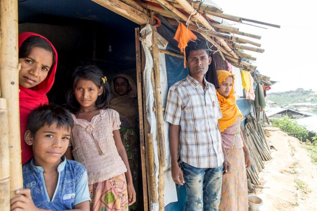 Rohingya Refugees May Have Faded From The Headlines, But Their Struggles Have