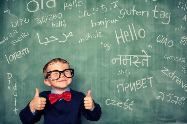 Γιατί είναι εύκολο να μάθω ξένες