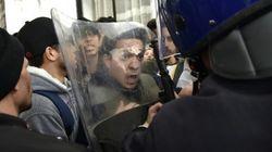 Manifestations contre le 5e Mandats`: vivez les marches de ce vendredi en Live sur le HuffPost