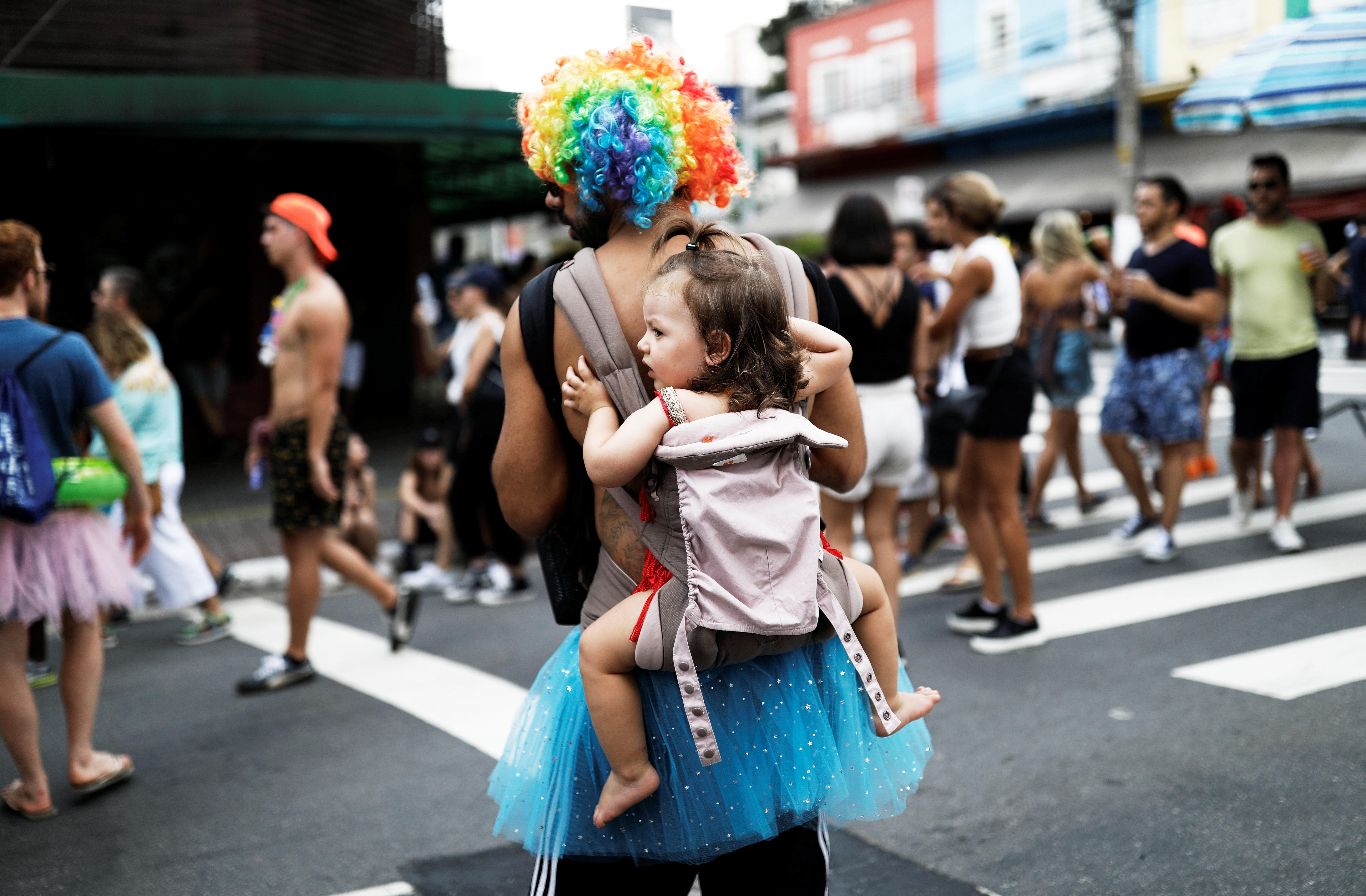 Carnaval em Brasília: Os restaurantes para antes e depois dos