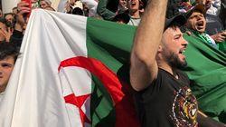 A la Place des martyrs, la police arrête des centaines de