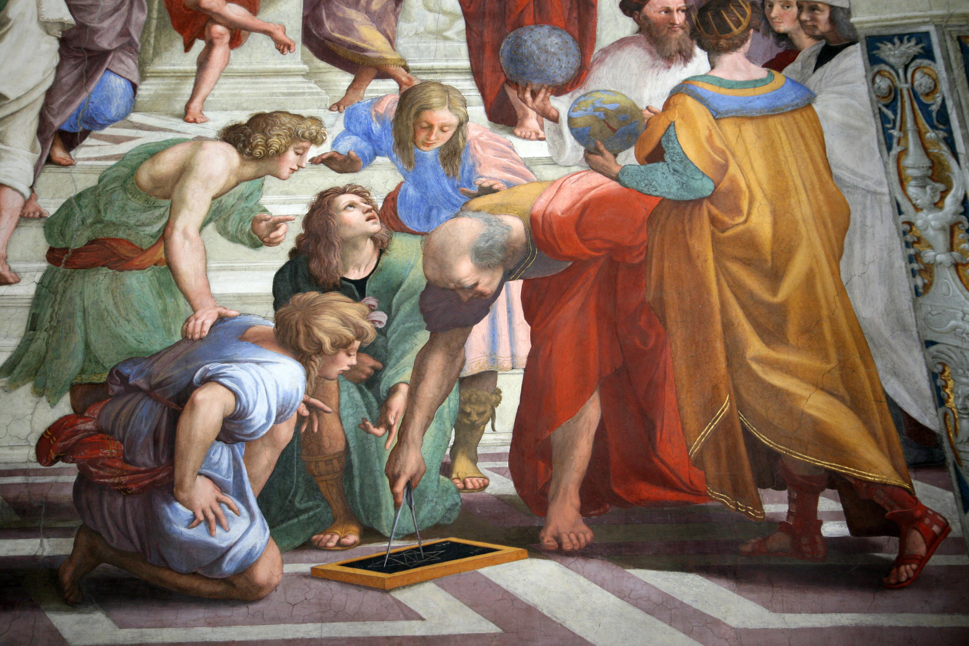 Μαθηματική Εταιρεία: Το υπουργείο Παιδείας δεν καταλαβαίνει ...Πλάτωνα και