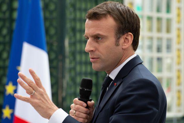 Dans une tribune, 400 signataires appellent Emmanuel Macron à distinguer antisionisme et