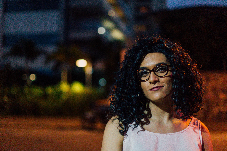 A luta de Gabriela Augusto por inclusão e combate ao assédio, LGBTfobia e