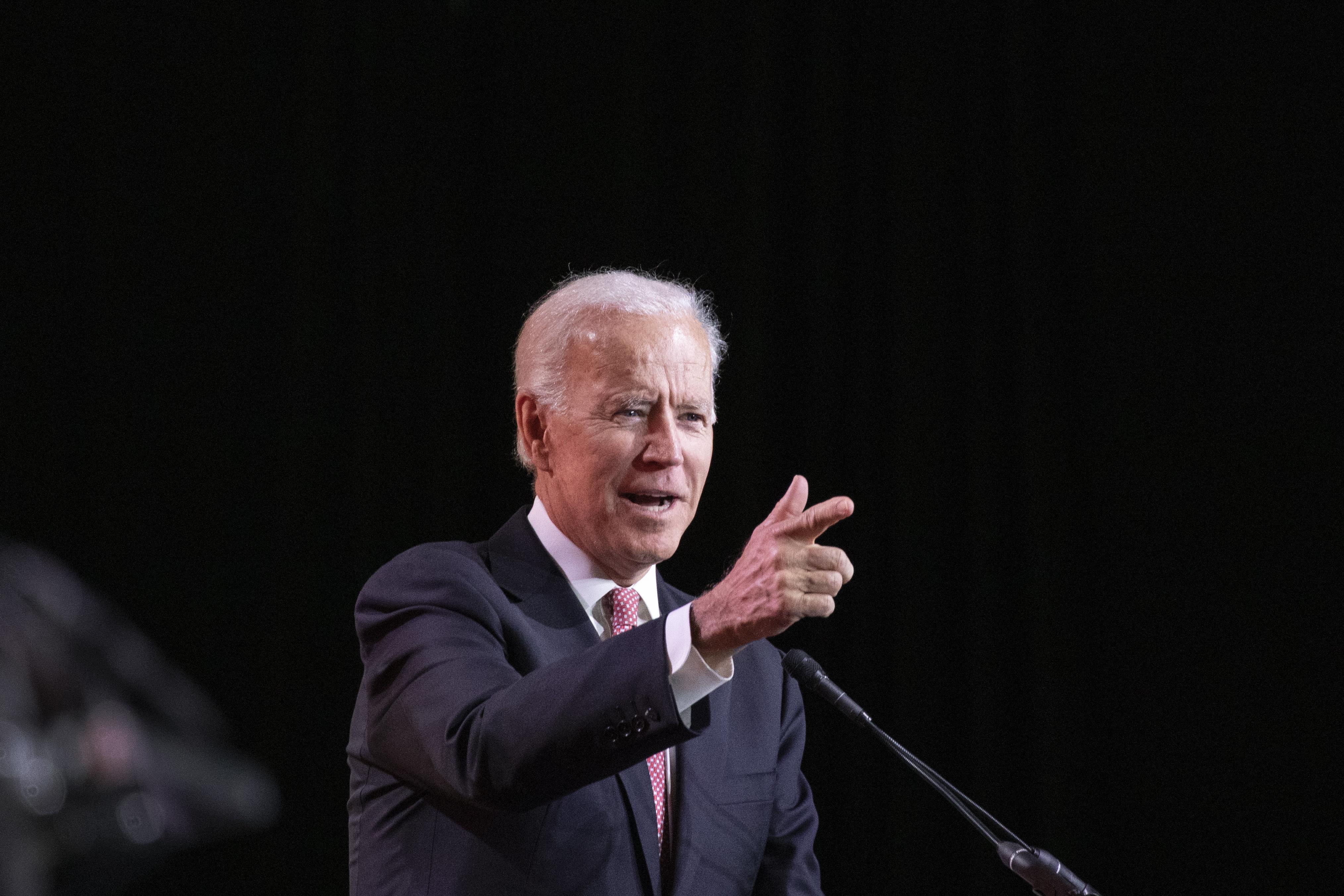 7 Reasons Progressives May Want To Avoid A Joe Biden