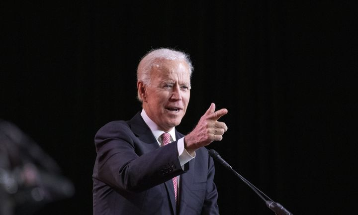 "Joe Biden has said that his 40 years in the U.S. Senate make him the ""most qualified"" candidate for the presidenc"