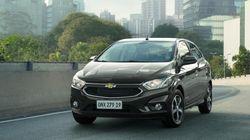 Os 10 carros mais vendidos do Brasil em