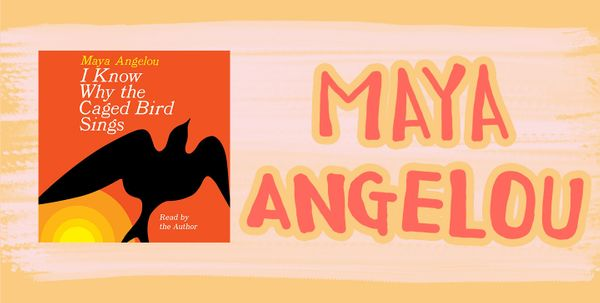 "Much like <i>Hunger,</i> Maya Angelou's debut memoir, <i><a href=""https://www.audible.com/pd/I-Know-Why-the-Caged-Bird-"