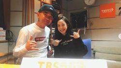 TBS古谷有美アナがラジオ番組を無断欠席 木梨憲武が神対応
