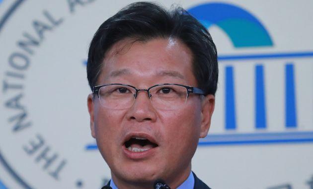 자유한국당이 '사면초가' 한유총의 구원투수로