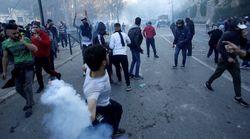 Marche du 1er mars: un décès, 63 blessés et 45 arrestations à Alger