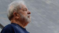 Βραζιλία: Άδεια στον φυλακισμένο πρώην πρόεδρο Λούλα για την κηδεία του εγγονού