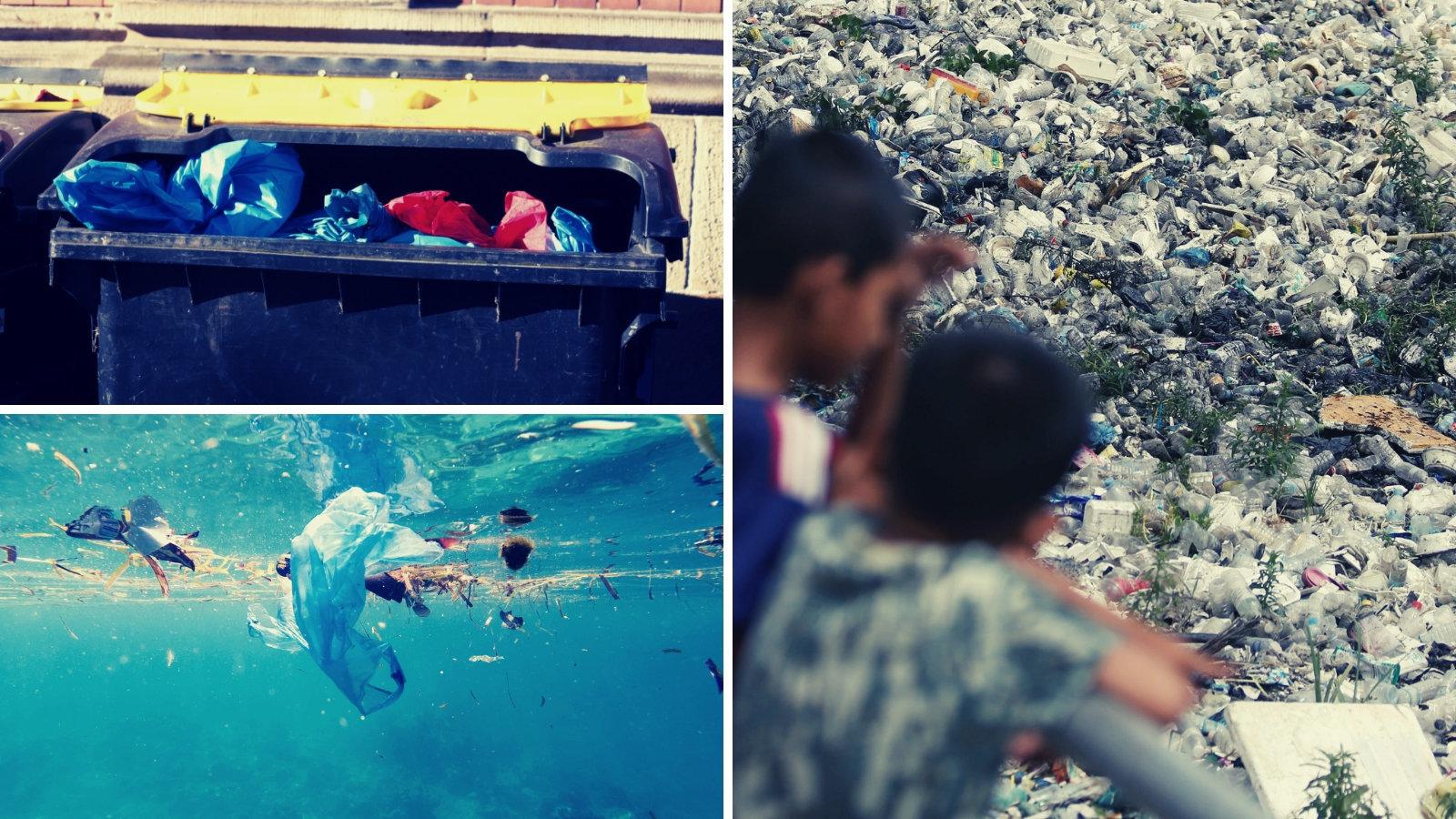 Was passiert wirklich mit unserem Plastikmüll? 7
