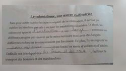 France: Un exercice sur