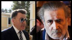 Πιάστηκαν στα χέρια Κούγιας- Λαζόπουλος σε νυχτερινό κέντρο – Τους χώρισε η ασφάλεια του