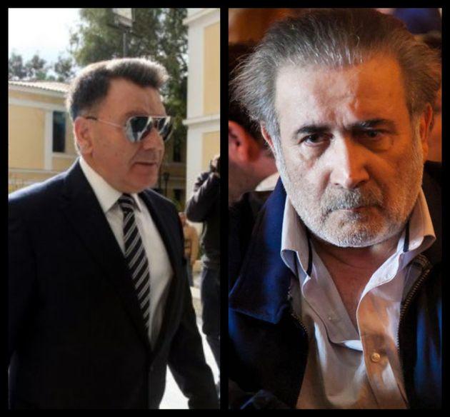 Πιάστηκαν στα χέρια Κούγιας-Λαζόπουλος σε νυχτερινό κέντρο – Τους χώρισε η ασφάλεια του