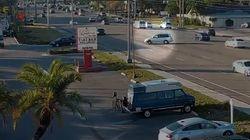 Φλόριντα: Χτύπησε σοβαρά οδηγό ΙΧ και τον εγκατέλειψε σε κρίσιμη