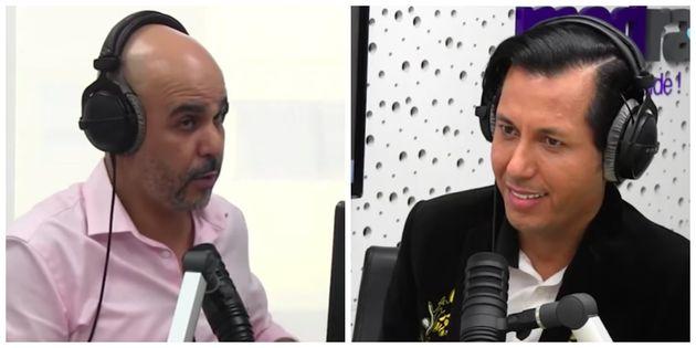 Une émission de Med Radio reçoit un avertissement du CSCA pour diffusion de propos
