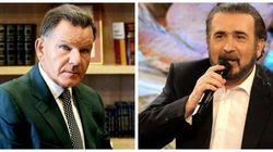 Καβγάς Κούγια - Λαζόπουλου: Η επιστολή του ποινικολόγου για το