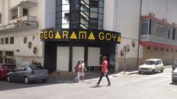 La mythique salle de cinéma Goya rouvre ses portes sous le nom de
