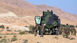 L'opération antiterroriste du Mont Samama à Kasserine menée par la Marine américaine? Révélations du New York
