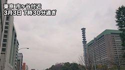 東京マラソン 雨と寒さへの対策がレースの鍵に