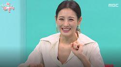 배우 수현의 뉴욕 일상이