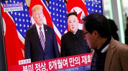 SKorea, US End Springtime Military Drills To Back