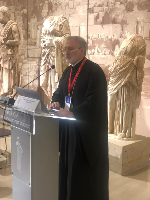 Μητροπολίτης Προύσης, Ελπιδοφόρος: Ιστορική αναγκαιότητα η επαναλειτουργία της Θεολογικής Σχολής της