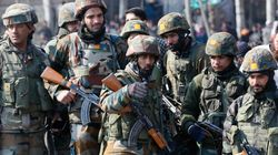 2 Militants, 5 Security Personnel, A Civilian Dead After 56-Hour Gunfight In