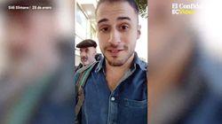 Ce journaliste espagnol se rend au Maroc pour retrouver son iPhone volé (et y consacre un