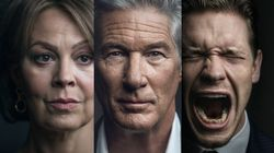 Why Richard Gere's New BBC Thriller MotherFatherSon Is A