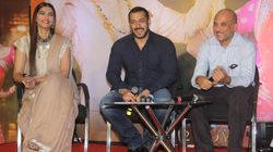 Origins Of Prem: How Sooraj Barjatya Came Up With Salman's Iconic Screen