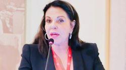 H ομιλία της Κατερίνας Παναγοπούλου στο Delphi Economic