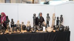 La poterie de Sejnane, à l'honneur à la Cité de la