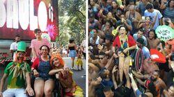 O Bloco da Mari já é o melhor bloquinho do Carnaval