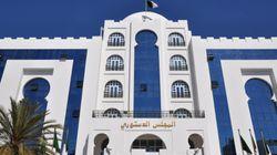 Le Conseil constitutionnel se réunit pour constater la vacance du poste de président de la