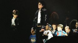 How The Media Overlooked Michael Jackson's Alleged Sexual