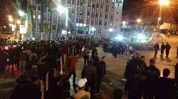 Marches contre la candidature de Bouteflika dans plusieurs