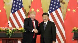 미국과 중국의 무역협상이 타결 막바지에 이르렀다