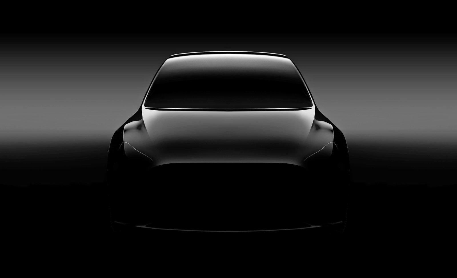 테슬라가 소형 SUV '모델Y'를