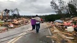 At Least 14 Dead After Deadly Storms, Tornado Rip Through