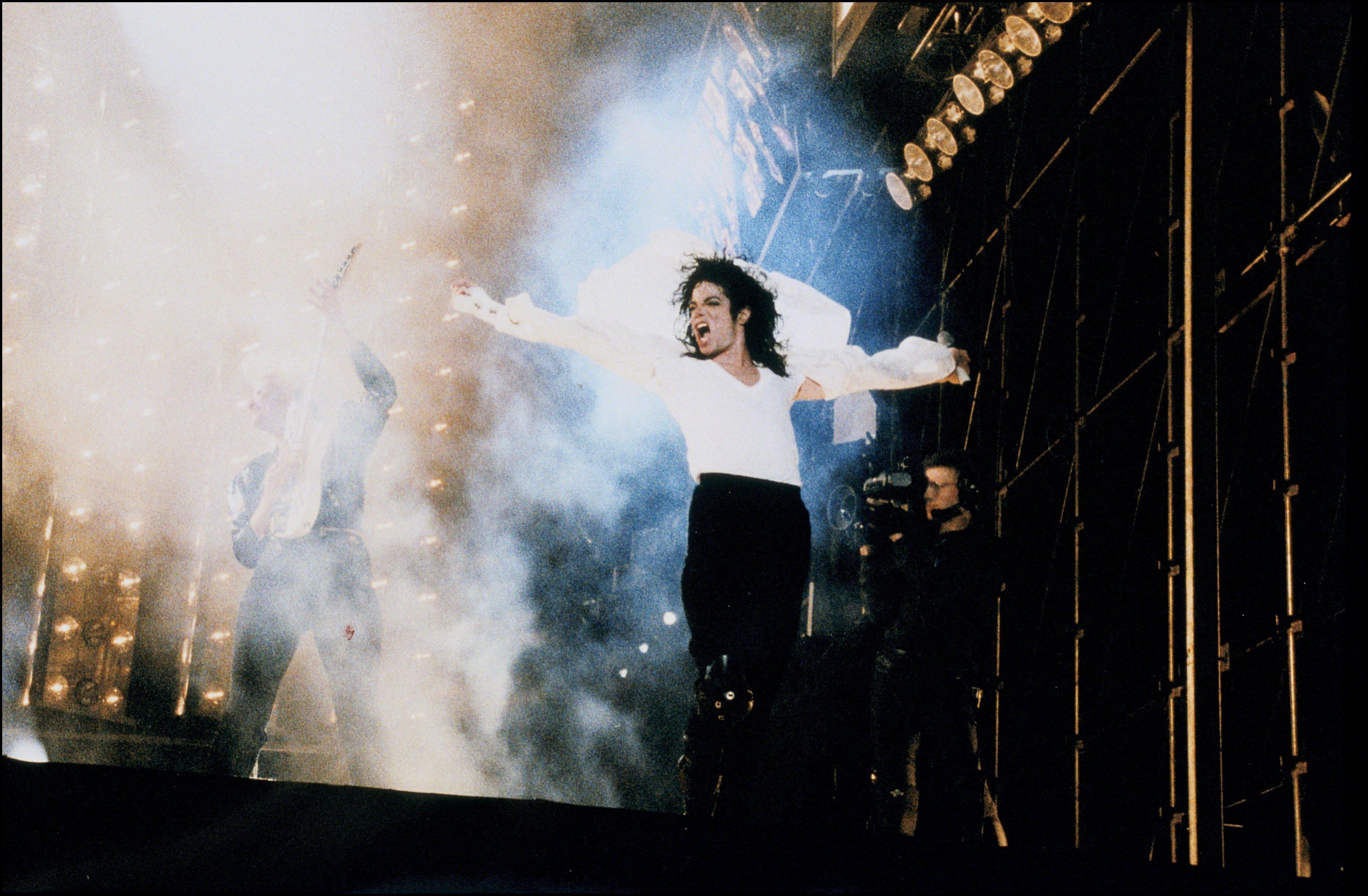 Michael Jackson Doc 'Leaving Neverland' Stuns